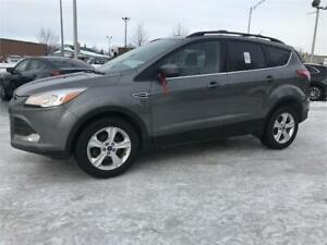 2014 Ford Escape SE *66,000KM* MAGS CAMERA SEIGES CHAUFFANTS
