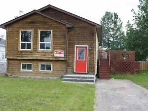 For sale in Tumbler Ridge - 336 Peace River Crescent