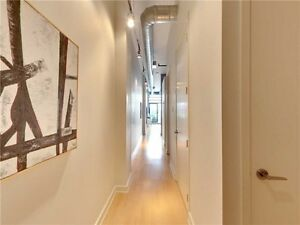 Large Hard Loft- Bright and Quiet w/12 Ft Ceilings- Immaculate!