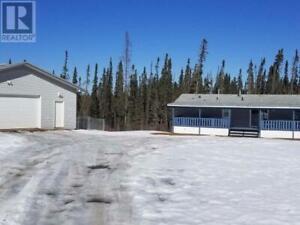 14032 TOWNSHIP RD 552 Peers, Alberta