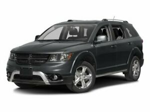 2016 Dodge Journey SXT | SUNROOF | 7PASS | 8 TOUCH | CLEAN CARPR