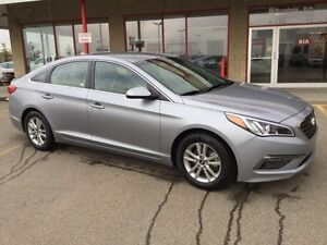 2017 Hyundai Sonata GL Accident Free,  Bluetooth,  A/C,