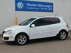 2009 Volkswagen GTI 3-Door