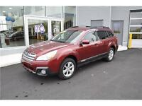 2013 Subaru Outback 2.5i Touring $195/Biweekly Tax in