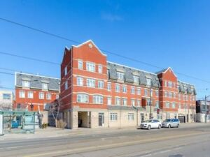 Absolutely Immaculate 1-Bdrm Condo w/Large Balcony!