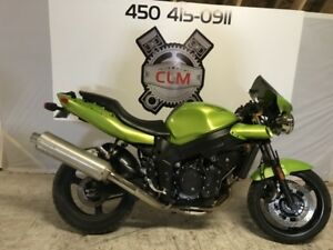TRIUMPH SPEED FOUR