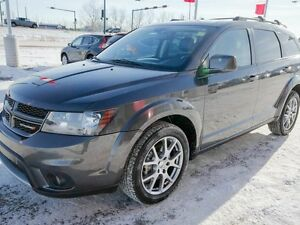 2014 Dodge Journey R/T Rallye Moose Jaw Regina Area image 3