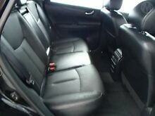 2013 Nissan Pulsar C12 SSS Ebony 6 Speed Manual Hatchback Perth Airport Belmont Area Preview