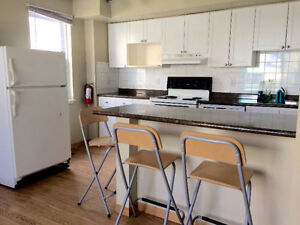 Student rent located between UWO campus and Downtown