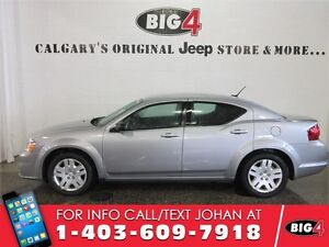 2013 Dodge Avenger, great starter car, with auto, a/c, PW/PL/PM