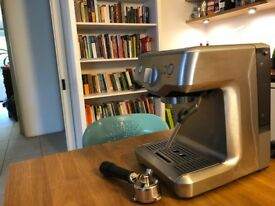 Duo-Temp Pro Coffee Machine