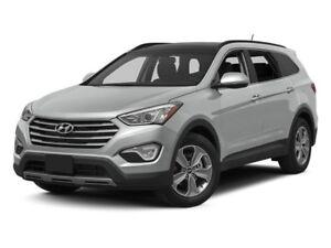 2013 Hyundai Santa Fe GLS - $11/Day - Automatic - Front Wheel Dr