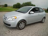 2011 HYUNDAI ACCENT - NO CREDIT,NO PROBLEM,WE DO FINANCE