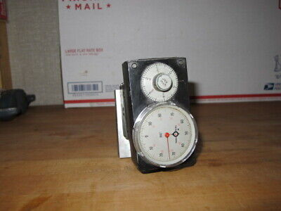 Swi Trav-a-dial .0005 Travel Dial Readout - 6a
