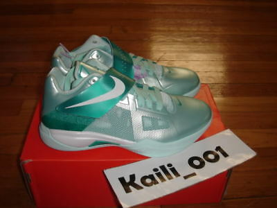 9633437e657e1 ... Nike Air Zoom KD 4 IV (GS) Easter Nerf Aunt Pearl Weatherman B фото ...