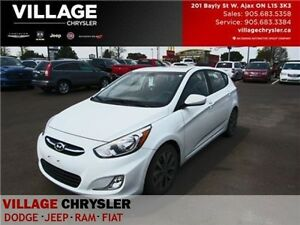 2015 Hyundai Accent SE Sunroof Heated Seats Bluetooth