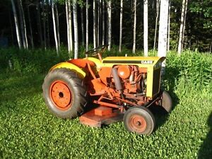 Case Garden Tractor Kijiji Free Classifieds in Ontario Find a