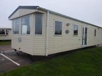 Static Caravan Hastings Sussex 2 Bedrooms 6 Berth ABI Prestige 2010 Beauport