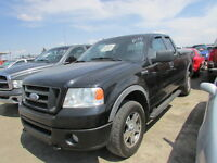 2008 Ford F-150 FX4 Pickup Truck (Stock # H15)
