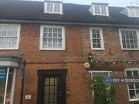 1 bedroom flat in Market Square, Westerham, TN16 (1 bed) (#1209523)