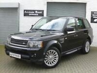 2010 10 Land Rover Range Rover Sport 3.0TD V6 Auto SE for sale in AYR