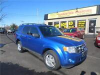 2011 Ford Escape XLT GET APPROVED TODAY!!!