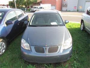 2005 Pontiac Pursuit SE