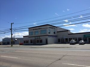 Prime Retail Space for Lease