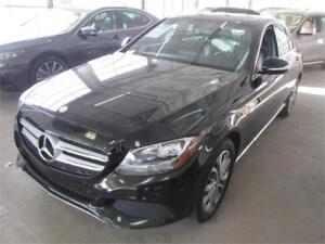 2015 Mercedes-Benz C-Class C300  GPS PANORAMIC $79 SEMAINE