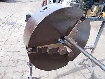 Dreibackenfutter für Drehmaschine