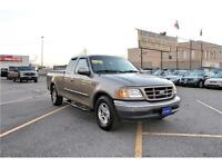 2001 Ford F-150 Lariat*Certified*E-Tested*2 Year W