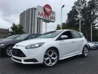 2013 Ford Focus ST ONE OWNER NO ACCIDENTS NAVI/BACK UP CAMERA Kitchener / Waterloo Kitchener Area Preview