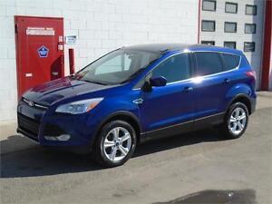 2013 Ford Escape SE 4WD ~ SYNC ~ No accidents ~  $12,900