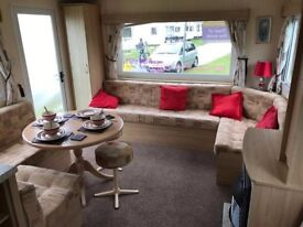 Static Caravan 6 berth For Sale in Dumfries & Galloway Southerness Carlisle Gretna Moffat