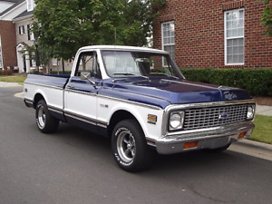 Wanted 1967-1986 chevrolet pickup