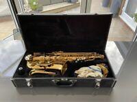 Mistral Stentor 425206 Alto Saxophone