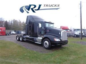 2012 KENWORTH T660, ROAD READY,  90 DAY WARRANTY INCLUDED !!