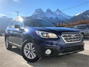 2015 Subaru Outback 2.5i Touring | MANUAL | CLEAN CARPROOF *C/S*