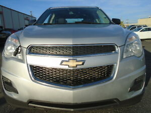 2012 Chevrolet Equinox LT-- AWD--ONE OWNER---FINANCING AVAILABLE Edmonton Edmonton Area image 1