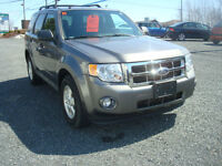 2011 Ford Escape $49  WEEKLY SUV,