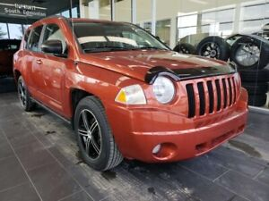 2010 Jeep Compass SPORT, ACCIDENT FREE, POWER ACCESSORIES