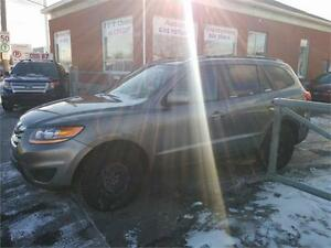 2011 Hyundai Santa Fe GL****43$/sem***