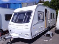 2010 Coachman Pastiche 545 FIXED ISLAND BED 4 Berth Inc a MOTOR MOVER.