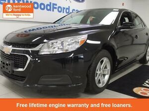 2016 Chevrolet MALIBU LIMITED LT eco! If you're looking for some