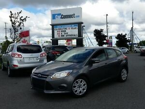 2013 Ford Focus ONLY $19 DOWN $38/WKLY!!