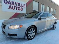 2010 Volvo S80 I6 3.2L BLUETOOTH SAFETY WARRANTY INCL
