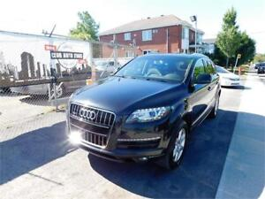 AUDI Q7 3.0T QUATTRO 2012 (AUTOMATIQUE BLUETOOTH)