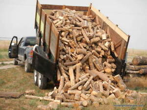 Firewood Hardwood Mix