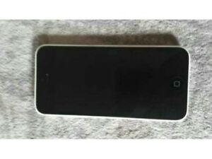 ::: WOW ::: FACTORY UNLOCK IPHONE 5C 8G BLANC 75$ DÉBARRÉ DÉBLOQ