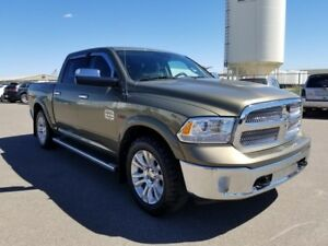 2015 Ram 1500 Laramie Longhorn (Loaded)